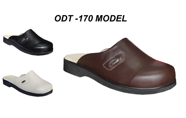 Men's Diabetic Therapeutic Slipper ODT-170