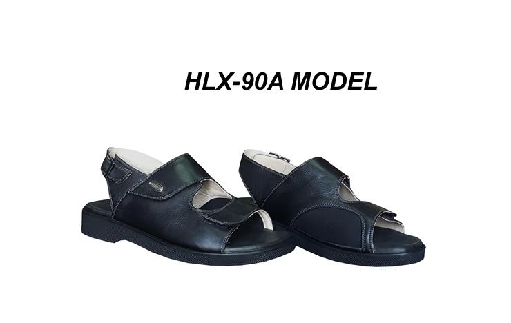 Men's Hallux Valgus Bunions Sandals HLX-90A