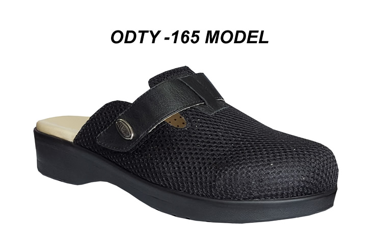 Women's Summer Diabetic Slipper ODTY-165