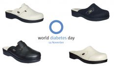 Womens Diabetic Slippers