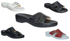 Orthopedic Slippers & Sandals