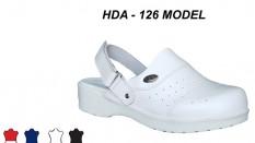 Bayan Atkılı Sabo Terlik HDA-126