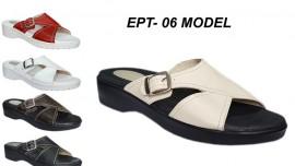 Bayan Topuk Dikeni Terliği EPT-06 Model