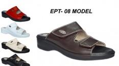 Bayan Topuk Dikeni Terliği EPT-08 Model