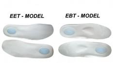 Topuk Dikeni Tabanlık (Silikon Destekli)