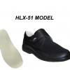 Çekiç Parmak Halluks Valgus Ayakkabi Erkek HLX-51s