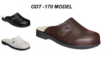 Diyabet Terliği Erkek ODT-170