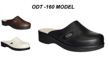 Diyabetik Terlik Bayan Model ODT-160