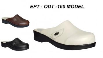 Diyabet ve Topuk Dikeni Terlik Bayan EPT-ODT-160