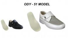 Hac ve Umre Ayakkabi Erkek Model ODY-51