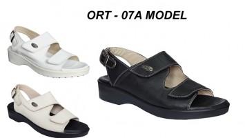 Hac ve Umre Sandalet Bayan Model ORT-07A