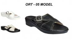 Hac ve Umre Terlik Bayan Modelleri ORT-05