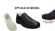 Halluks Valgus Topuk Dikeni Ayakkabi Erkek EPT-HLX-53