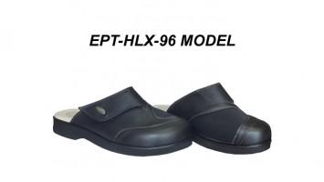 Halluks Valgus ve Topuk Dikeni Terliği Erkek Model EPT-HLX-96