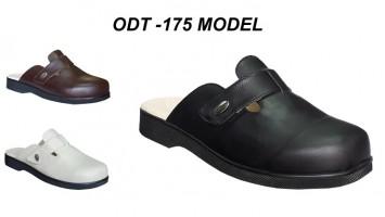 Ortopedik Diyabetik Terlik Erkek ODT-175