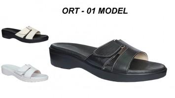 Ortopedik Hac Umre Bayan Terlikleri ORT-01