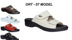 Ortopedik Terlik Bayan Modelleri ORT-07