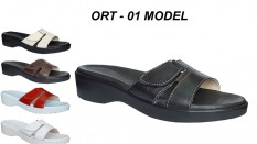Bayan Ortopedik Terlik Model ORT-01