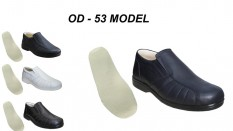 Spor Diyabetik Ayakkabı Erkek OD-53