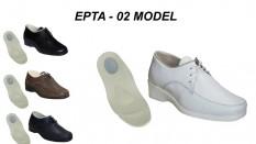 Topuk Ağrısı için Bayan Ayakkabı EPTA-02