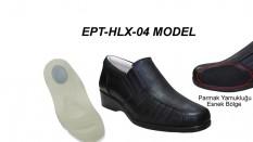 Topuk Dikeni ve Bunyon Ayakkabilari Bayan EPT-HLX-04