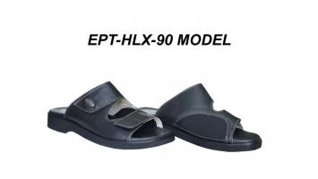 Topuk Dikeni ve Bunyon Terliği Erkek EPT-HLX-90