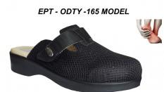 Yazlık Diyabet Terliği Bayan Model EPT-ODTY-165