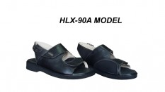 Halluks Valgus Kemik Çıkıntısı Sandaleti Erkek HLX90A