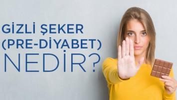 Gizli Şeker Nedir? Nelere Dikkat Edilmeli !