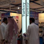 Etkin Medikal Arab Health 2015 Fuar Görüntüler