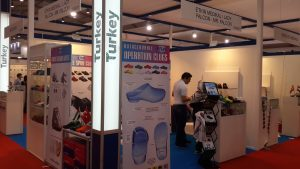 Arab Health 2015 Fuar