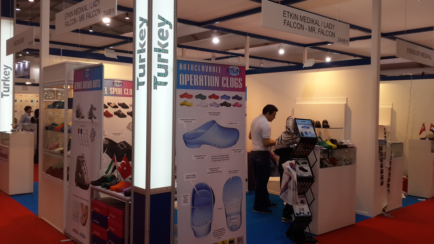 Arab Health 2015 Fuar