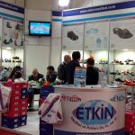 Etkin Medikal Expomed İstanbul 2014