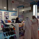 Etkin Medikal Arab Health Dubai 2017 Fuarı
