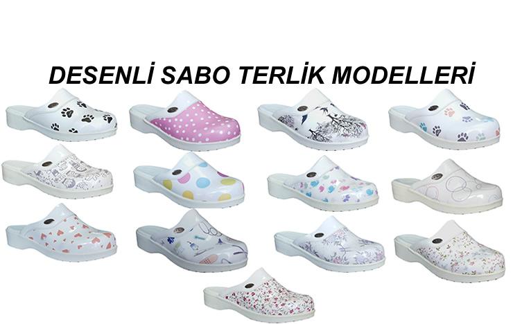 Desenli-sabo-terlik-modelleri