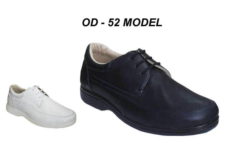 Erkek Doktor Ayakkabı Modeli OD52