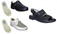 Erkek Topuk Dikeni Ayakkabısı