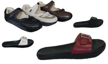 Zayıflama Ayakkabısı ve Terliği