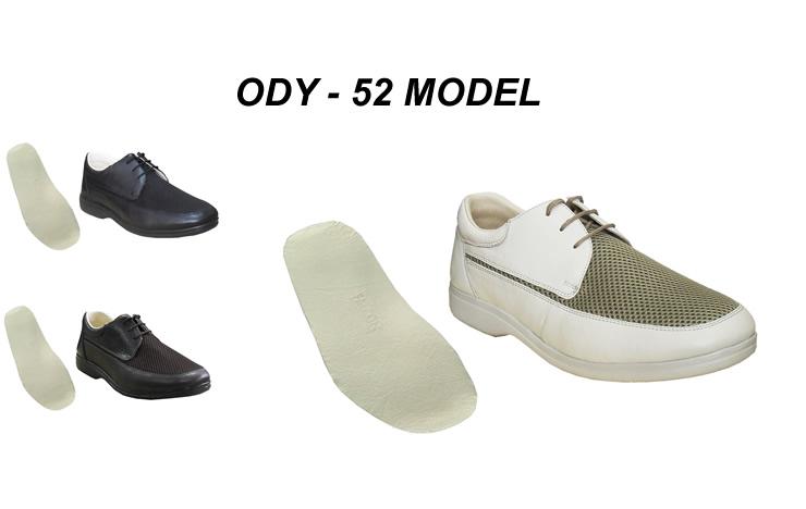 En Rahat Ortopedik Ayakkabı ODY-52
