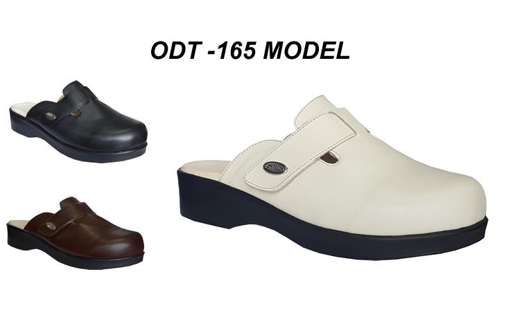 Diyabetik Terlik Bayan ODT-165