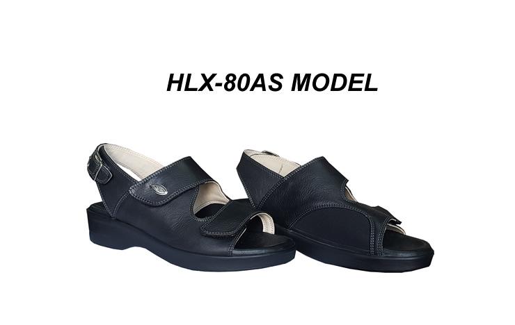 Bayan Halluks Valgus Sandaleti HLX-80AS