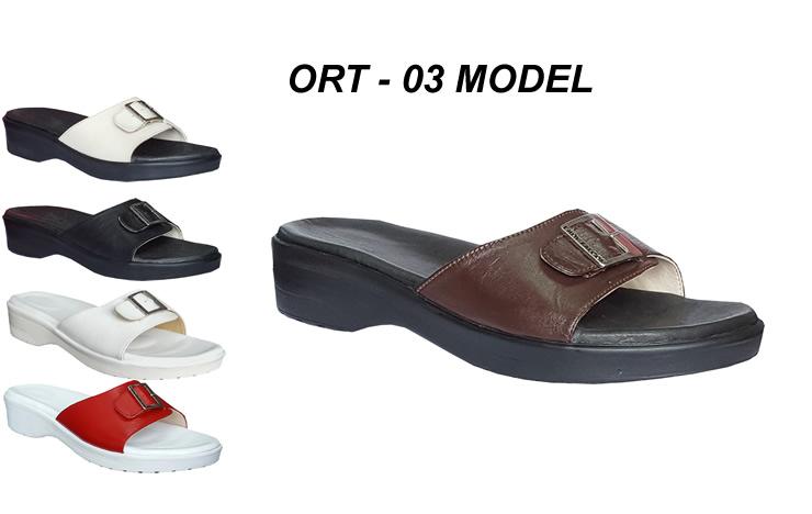 Bayan-Ortopedik-terlik-deri-model-ort03