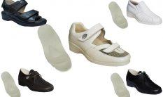 Bayan Diyabet Ayakkabısı