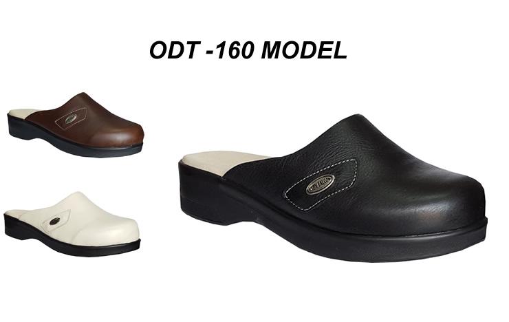Diyabet Terlik Bayan Model ODT-160