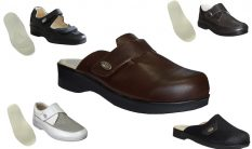 Diyabet Ayakkabısı ve Terlikleri