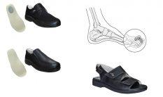 Erkek Halluks Valgus Ayakkabısı