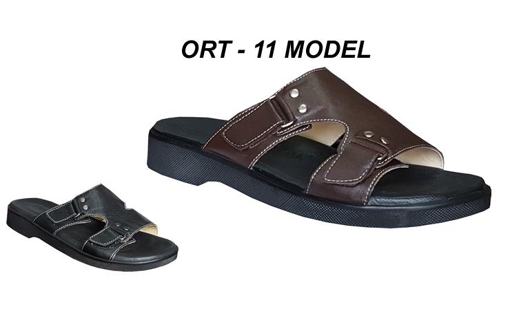 Hac Umre Terlikleri Erkek Model ORT-11