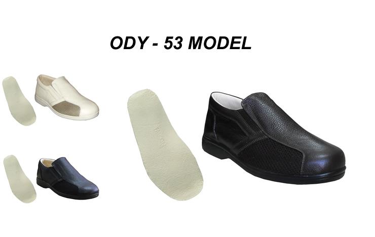 Full ortopedik Ayakkabı ODY-53