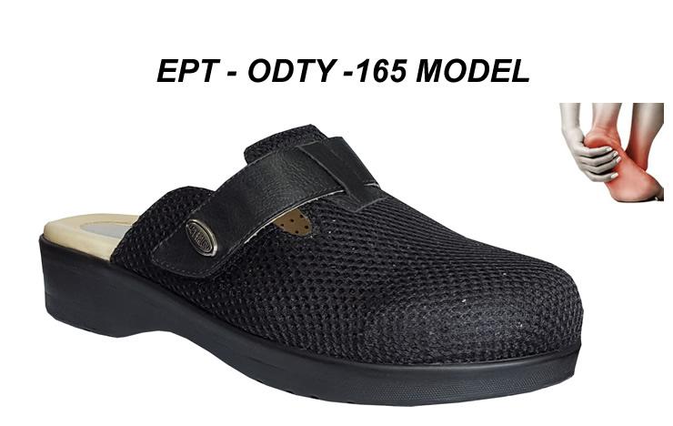 Yazlık Diyabet Topuk Dikeni Terliği EPT-ODTY-165