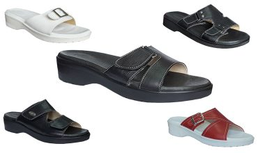 Ortopedik Terlik ve Sandalet